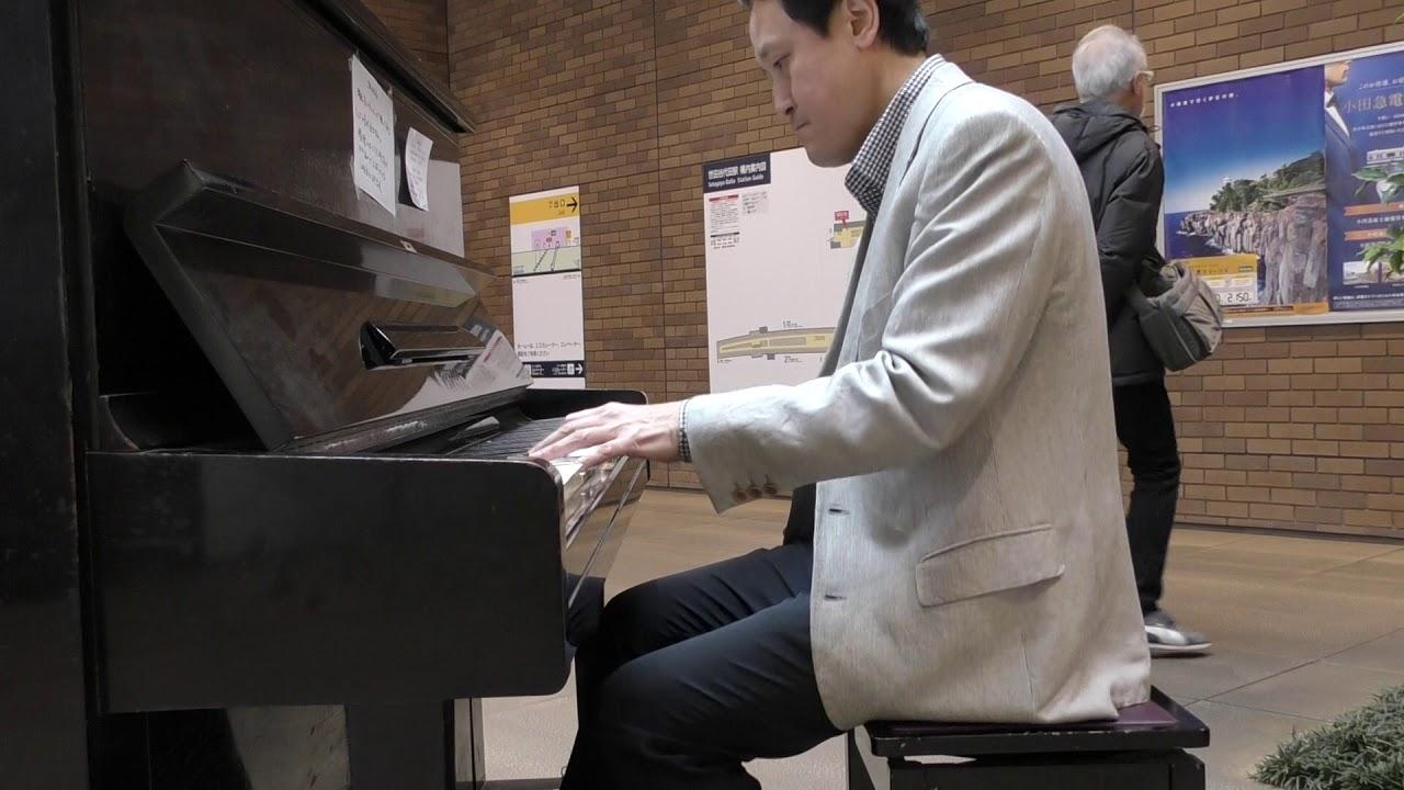 律師 ピアノ 映画 調