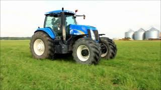 Traktor barn film