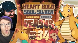 POST-PAX BLUES... (Pokemon Heart Gold & Soul Silver Versus • 34)