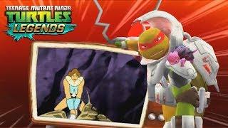 ALL SPACE NINJA TURTLES IN PVP - Update X Teenage Mutant Ninja Turtles Legends Episode #26