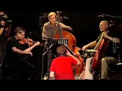 Masada String Trio: Jazz in Marciac (2008)