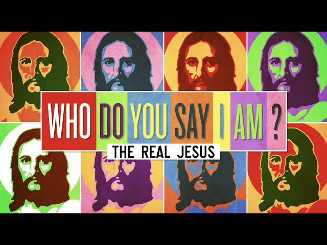 """4th ST COC WORSHIP 4/11/21 """"Who Do You Say I Am?""""                          [JESUS: HIS IDENTITY]"""