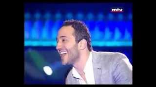 هيك منغني مع حسين الديك