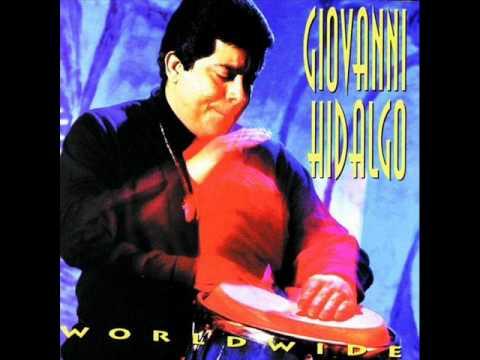 Giovanni Hidalgo   Blue Minor (Worldwide)