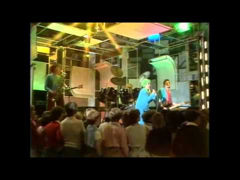 X Ray Spex -  The day the world turned day glo