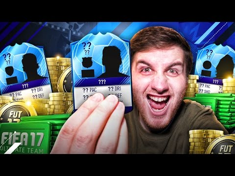TEAM OF THE GROUP STAGE PACKS!
