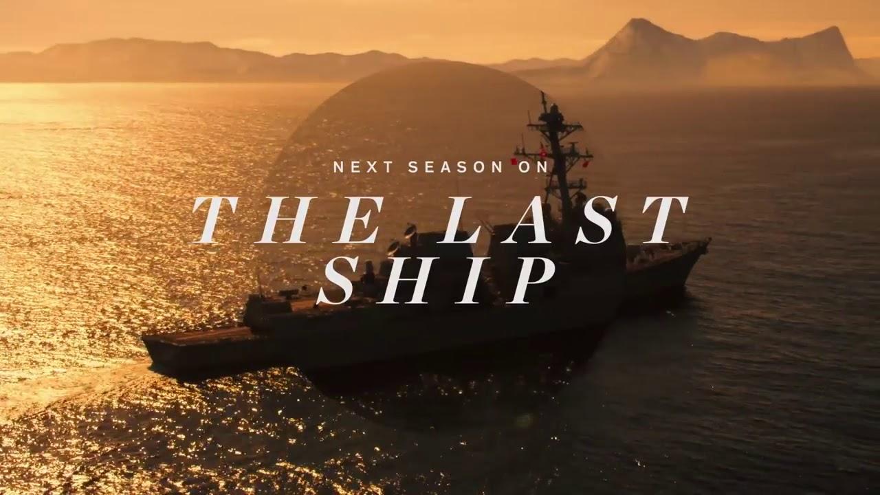 Download Last Ship Season 6 Newest Trailer