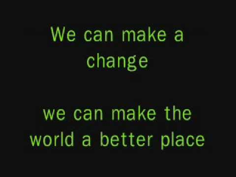 We Can Make a Difference-Jaci Velasquez (WITH LYRICS!!)
