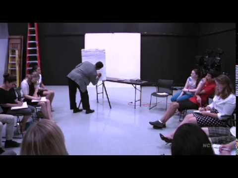 Kevin Harris - Leadership Lessons to Interns