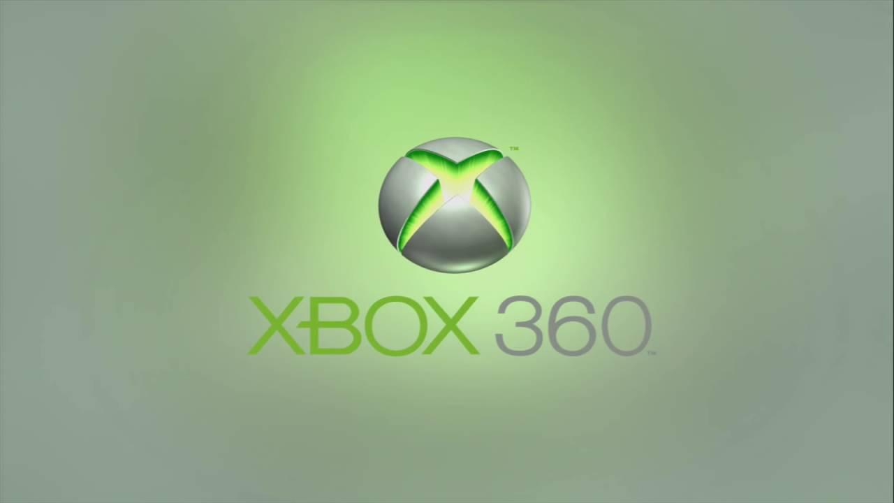 Original Xbox 360 Startup Reverse YouTube