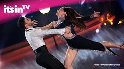 """Luca Hänni bei """"Let's Dance"""": Gespielte Romantik als Taktik für den Sieg?"""
