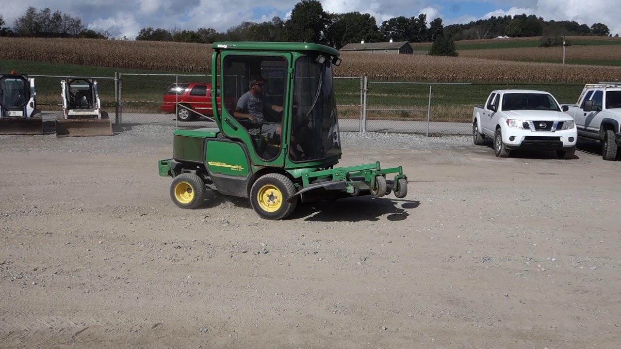 Gehl 1400 Round Baler by McGrew Equipment Co