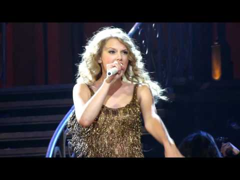 The Story of Us - Taylor Swift 7/20/11