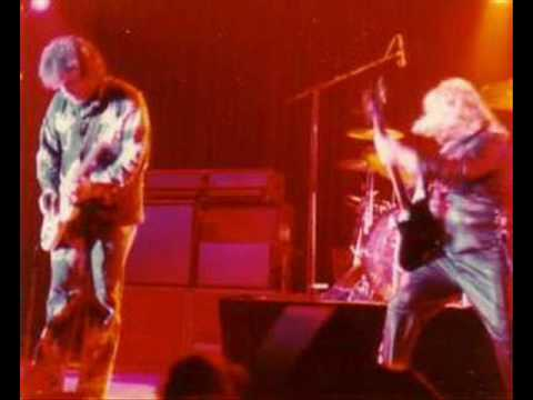 Bachman-Turner Overdrive - Rock Is My Life, And This Is My Song