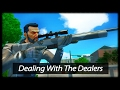 DEALING WITH THE DEALERS!! (Gangster New Orleans) 3 Stars