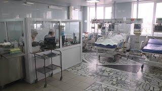 В Ульяновске провели уникальную операцию по пересадке почки