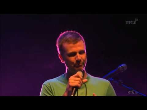 Bell X1 -  Electric Picnic 2016