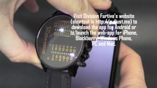[Відео інструкція 3/5] злодійкуватим поділу типу 50 годинник - налаштування годинника