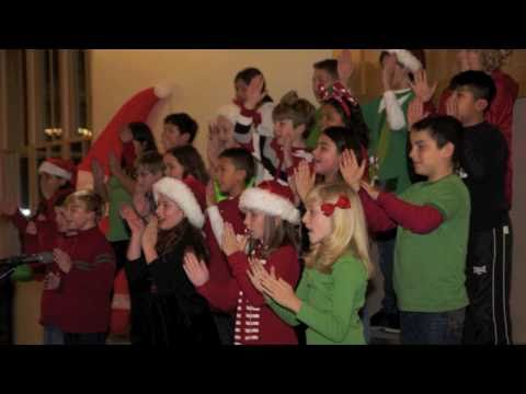 Yountville Elementary School's 18th Annual Red & White Affair