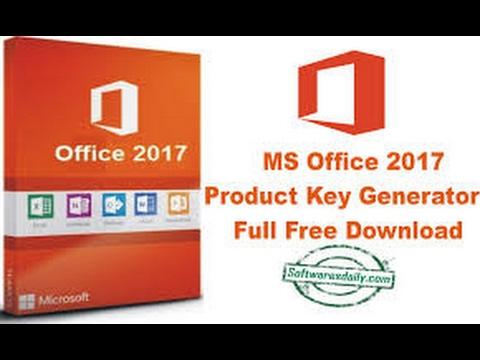 microsoft office 2017 full crack free download