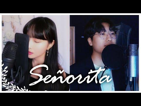 Charming_Jo & ListenSomin ♬  Señorita - Shawn Mendes, Camila Cabello Cover