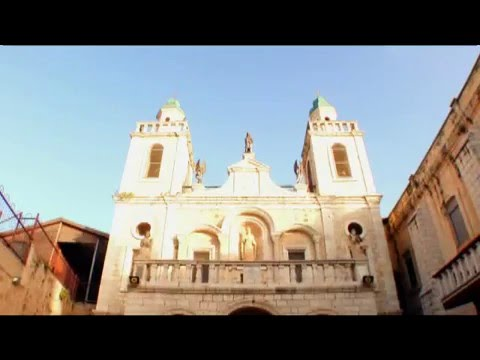FULL EPISODE: Biyahe ni Drew goes to the Holy Land in Israel
