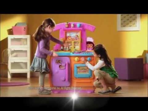 Dora Fiesta Video
