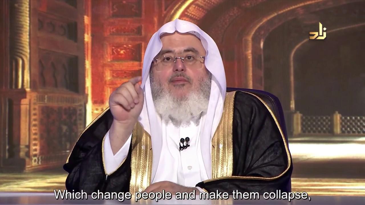 موقف المسلم من الفتن - مترجم - 1438/4/24