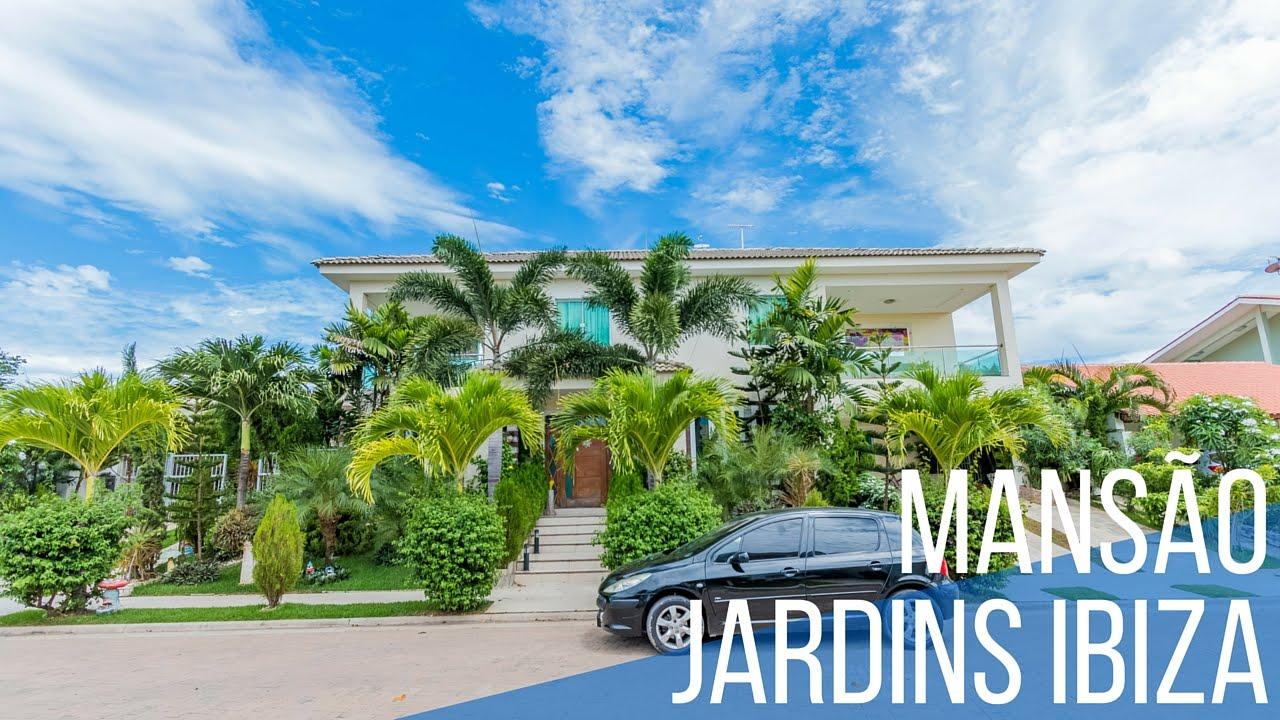 Mansao jardins ibiza casa duplex em condominio fechado - Piano casa in condominio ...