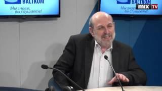 Депутат Сейма Борис Цилевич (