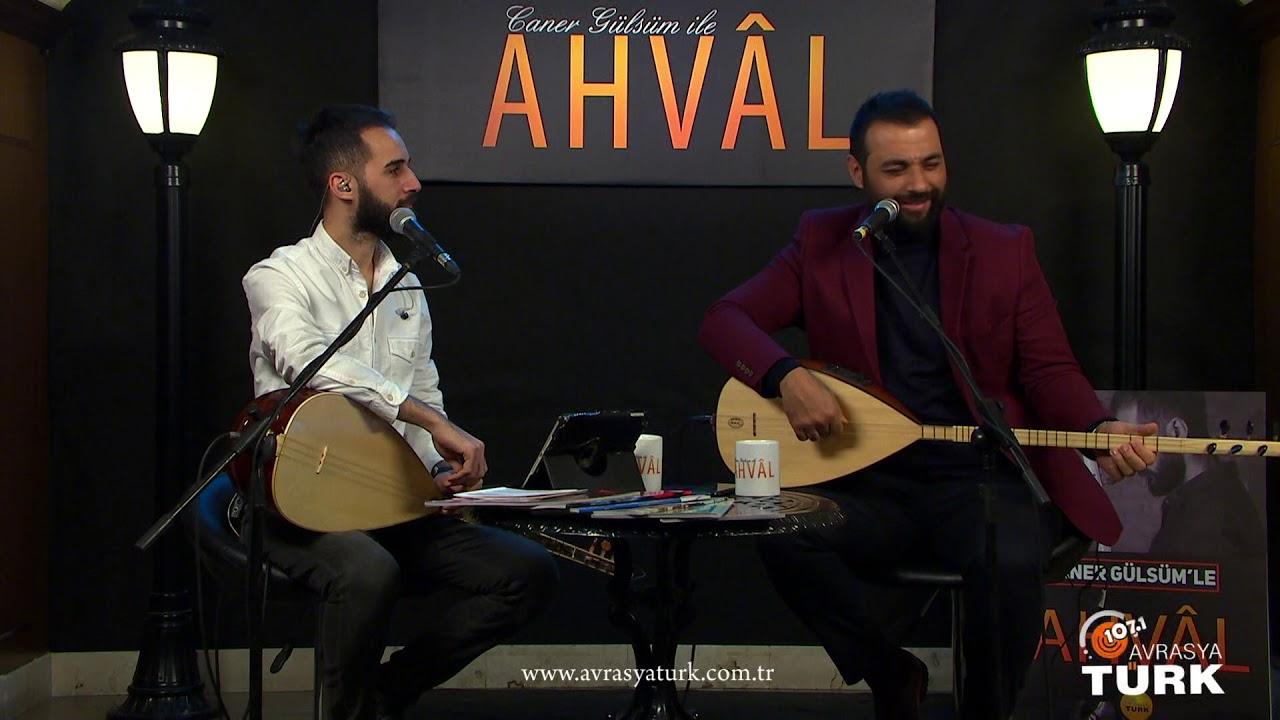 Cankat Erdoğan-Giremedim Nazlı Yarin Bağına & Bunu Benden Duymuş Olma