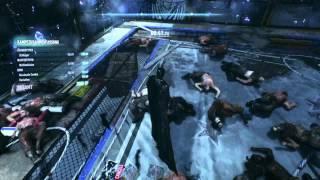 Batman Arkham Knight Lamm auf der Schlachtbank Nebenmission PS4