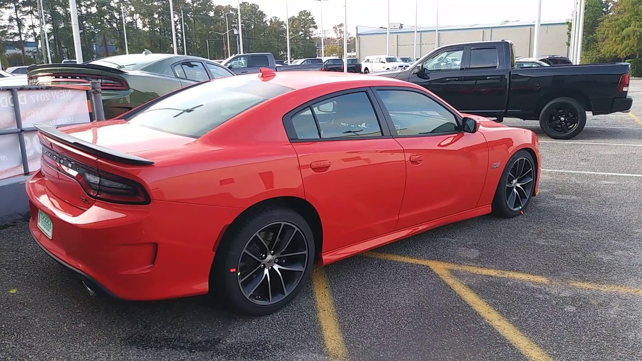 Go Mango Charger >> 2018 Dodge Charger R T Scatpack Go Mango