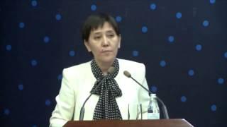 Тамара Дуйсенова о реализации программы продуктивной занятости и массового предпринимательства