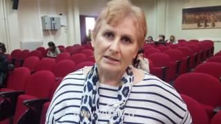 Η Γενική Συνέλευση των καθαριστριών στο ΕΚ Κοζάνης