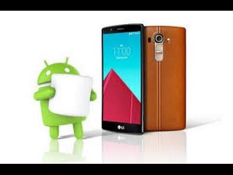 [HD] LG G4 6.0 Marshmallow Güncellemesi Nasıl Yapılır?