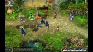 King´s Bounty: Armored Princess (1C Company) [hrajmobil.sk gameplay] - PC
