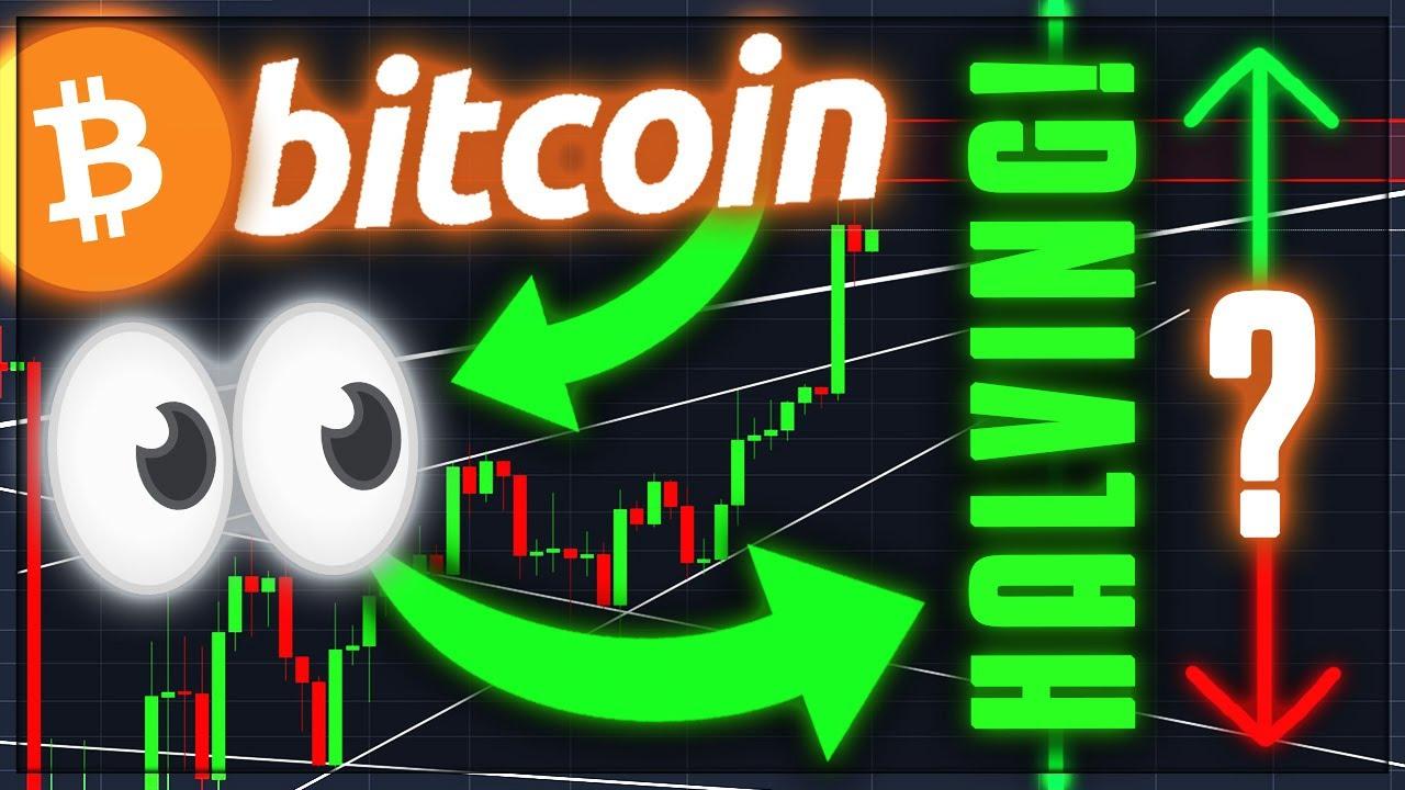 bitcoin preis nach halving