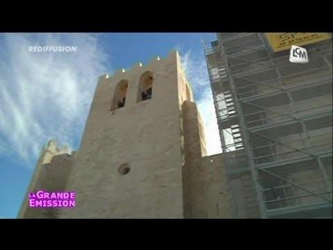 L'histoire de Saint-Victor (Marseille)