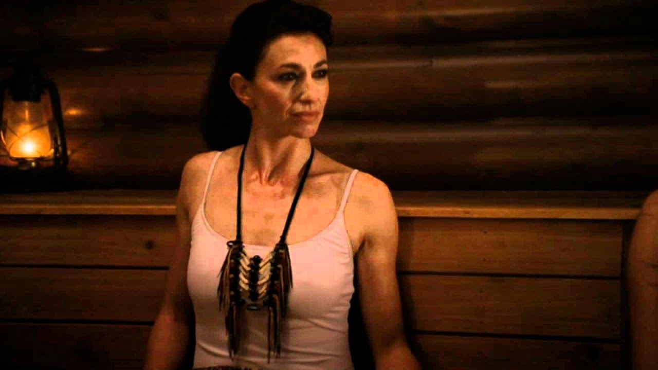 claudia black quotes