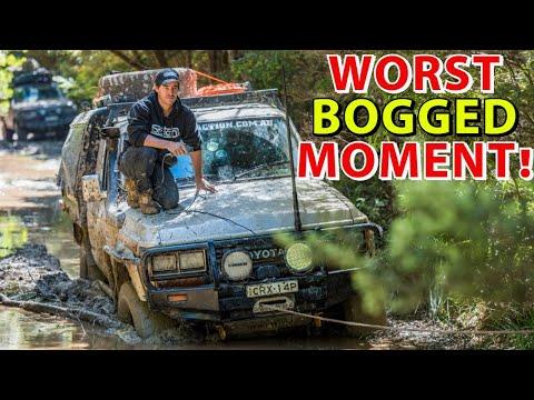 SHAUNO Q&A - Untold Stories Behind The Scenes + Insane 4x4 Bush Mechanic Fixes!