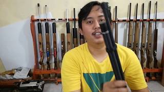 BENJAMIN MAXSIMUS made in usa (unboxing) indonesia