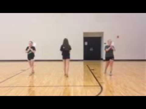 wesclin middle school dance team tryouts 2016