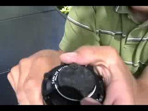How To Adjust Rain Bird 5000 Series Sprinkler Spray Arc