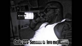 Fruko X50 - Someone To Love Me (Remix)