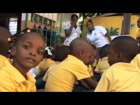 Innovative Teaching: The Tipa Tipa Method - WISE Haiti Case