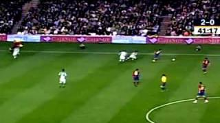 Download Video Daniel Alves ~fast~ 08/09 FC barcelona MP3 3GP MP4