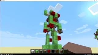 (tutorial)jak postavit chodiciho robota