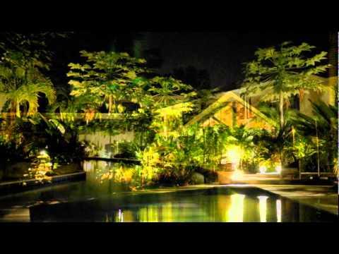 Sunset Resort Around The Resort Rarotonga