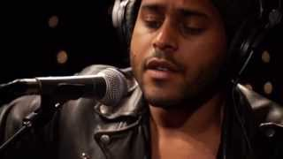 Twin Shadow - The One (Live on KEXP)